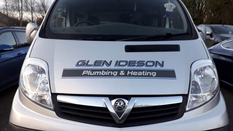 Glen Ideson Plumbing and Heating
